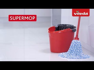 Vileda Mop and Bucket