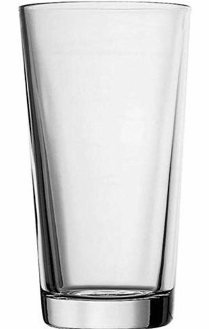 Pint Glasses Set of 6