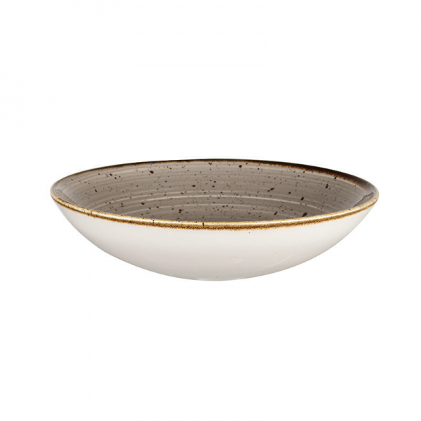 Churchill Stonecast Peppercorn Bowl