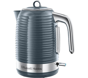 Russell Hobbs Kettle Grey Inspire