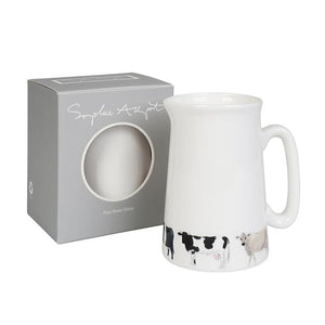 Sophie Allport Multi Cows Jug Medium