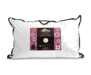 Luxury fibre pillow 48x74cm
