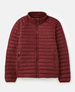 JOULES MENS GO TO PADDED JACKET - Port