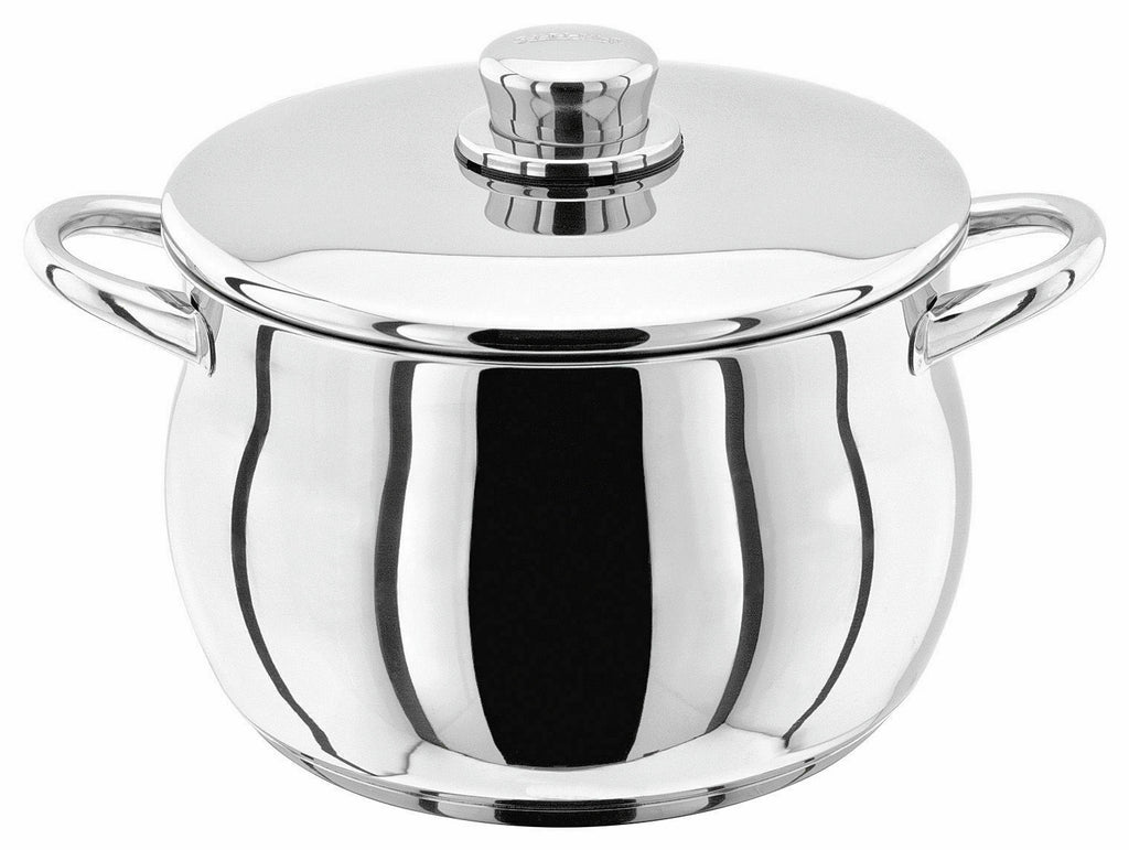 Stellar 1000 24cm Stockpot Casserole Lifetime Guarantee