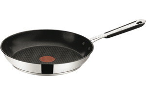 Jamie Oliver Stainless Steel Everyday 28cm Frypan