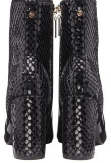 RAVEL WOMENS SAGUA MID-CALF BOOT - BLACK