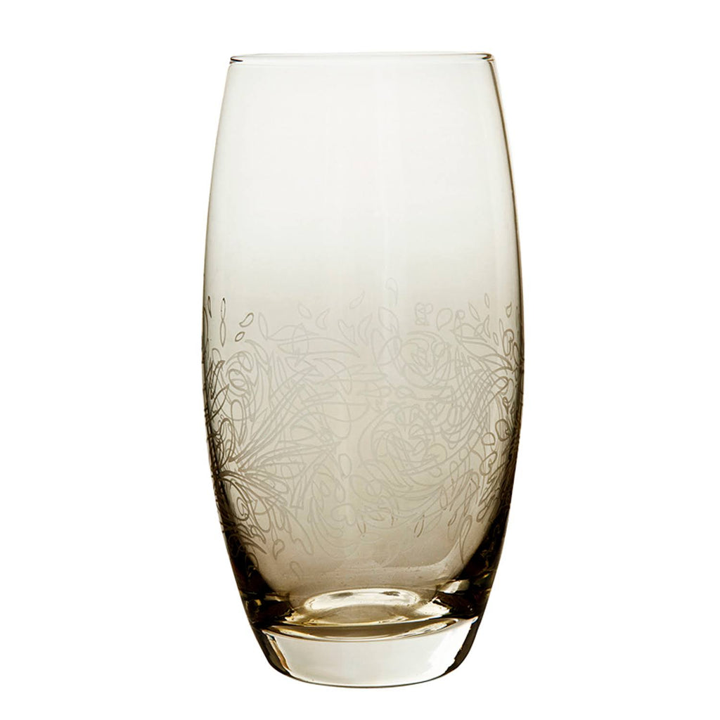 Monsoon Lucille Gold Large Tumbler Pack of 2 - Jacksons of Saintfield