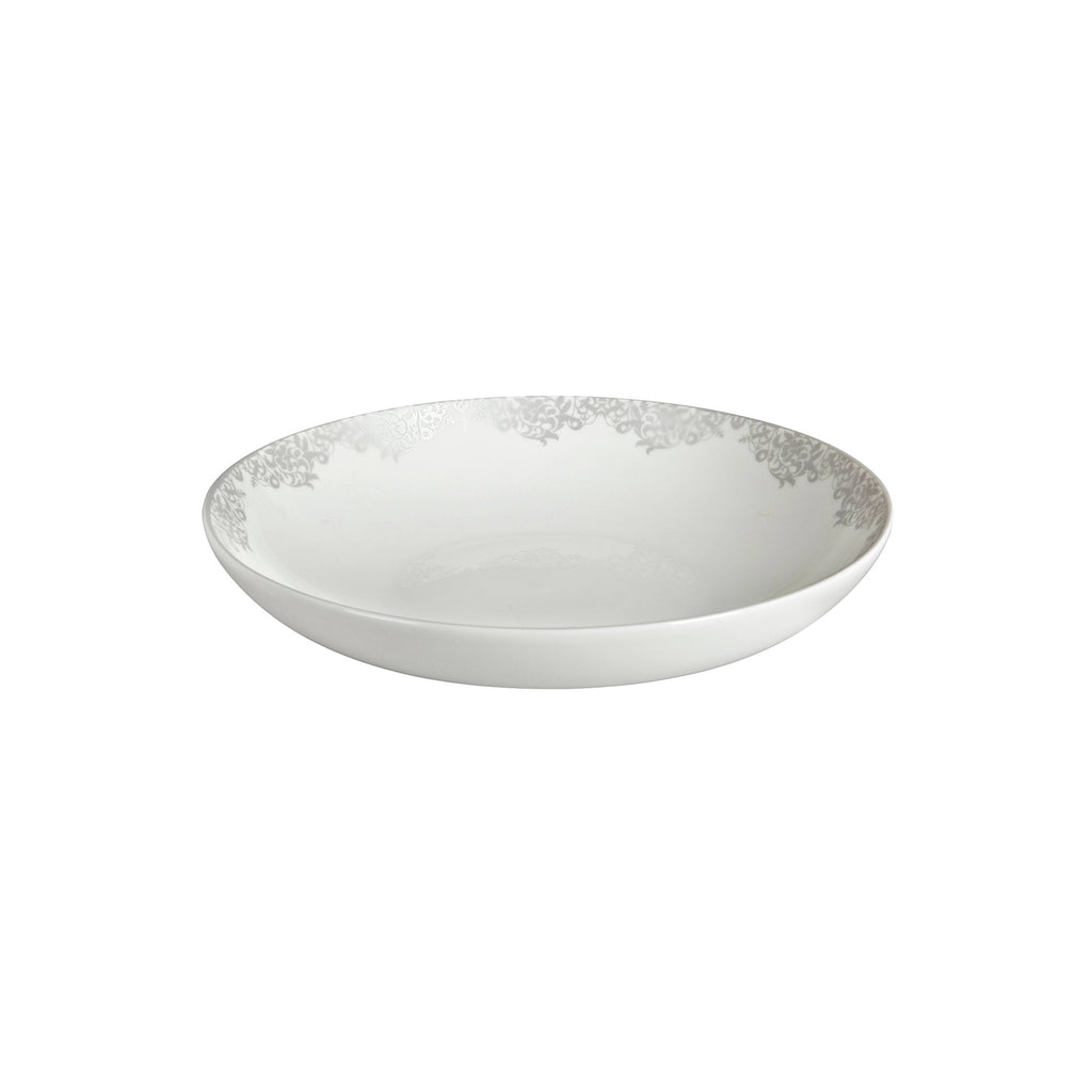 Monsoon Filigree Silver Pasta Bowl - Jacksons of Saintfield