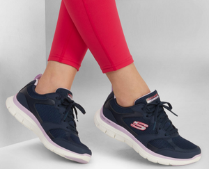 SKECHERS FLEX APPEAL 4.0 - ACTIVE FLOW NAVY