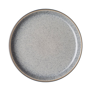 Denby Studio Grey Dinner Plate