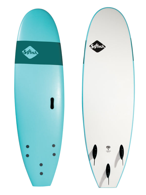 Softech Handshaped Softboard