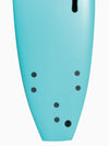 Softech Handshaped Softboard Tail