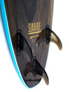 Softech Sabre Soft board fins