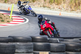 Motorcycle Track Day