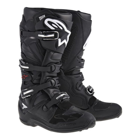 TECH 7 BOOT BLACK