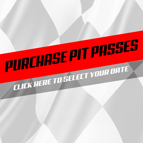 Purchase Pit Pass
