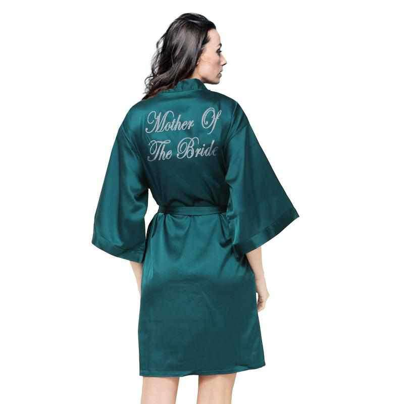 Mother of the Bride Robes