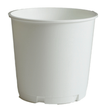 Load image into Gallery viewer, 176oz white church offering bucket