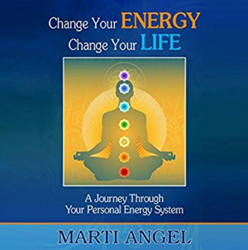 CHANGE YOUR ENERGY CHANGE YOUR LIFE - Angelhealth
