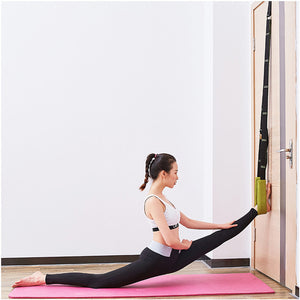 Yoga Stretch Belt - Angelhealth