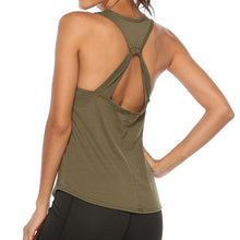 Load image into Gallery viewer, Yoga Loose Tank - Angelhealth