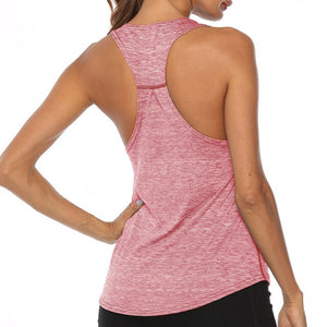 Yoga Loose Tank - Angelhealth