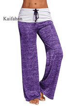 Load image into Gallery viewer, Loose Yoga Pants - Angelhealth