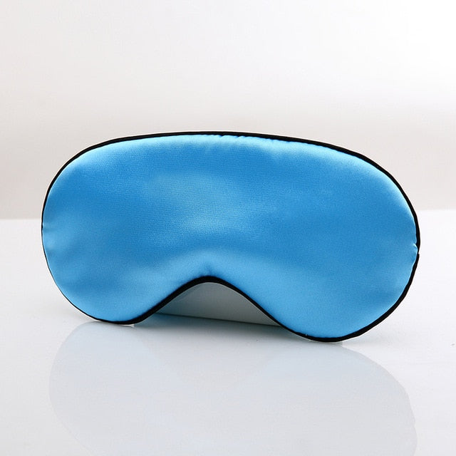Natural Silk eye mask - Angelhealth