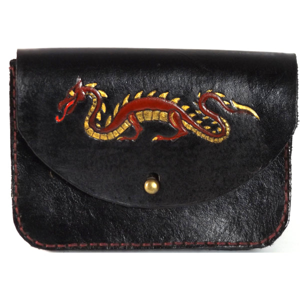 Dragon Tobacco Pouch