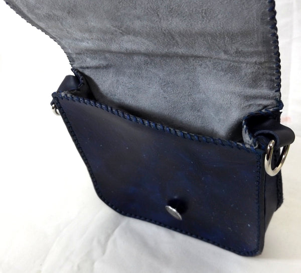 Wolf Moon Belt Pouch / Handbag