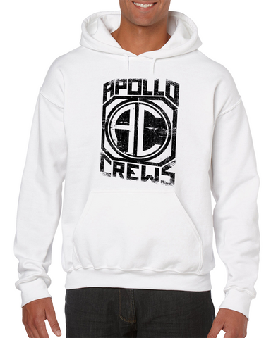 Apollo Since Day 1 A Wrestling Hoodie