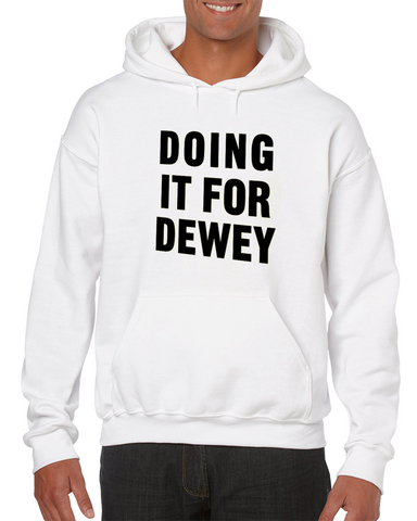 Southpaw Regional Wrestling Doing It F Wrestling Hoodie