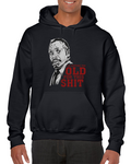 I'm Too Old For This Ish - Roger Murtaugh Meme Hoodie