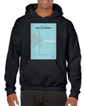 Meet The Parents Minimal Movie Poster Hoodie