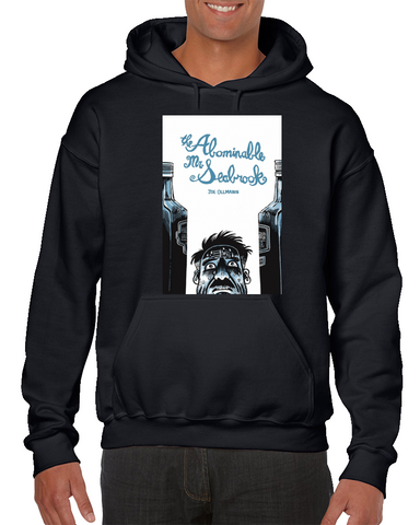 The Abominable Mr. Seabrook Comics Hoodie