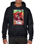 The Mighty Thor Hoodie