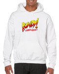 Ronda Rousey Rowdy Ronda Rousey Wrestling Hoodie