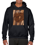 Land Of The Lost Minimal Movie Poster Hoodie
