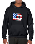 Kevin Owens The New Face Of America Wrestling Hoodie