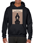 Dead Poets Society Minimal Movie Poster Hoodie