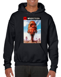 The Wild Storm Art Comics Hoodie