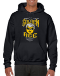 Goldust The Golden Age Is Back Wrestling Hoodie