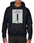 King Arthur Legend Of The Sword Minimal Movie Poster Hoodie