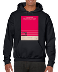 Million Dollar Baby Minimal Movie Poster Hoodie