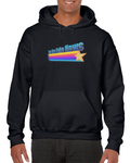 You Are Fake Meme Hoodie