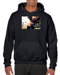 Superman Comics Superhero Hoodie
