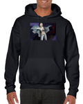 Emma Frost Hot Girl X-men Comics Hoodie
