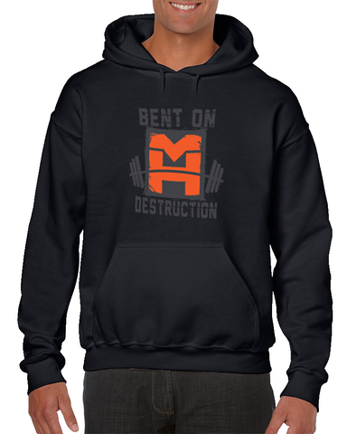 Mark Henry That's What I Do Wrestling Hoodie
