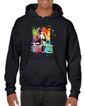 Asuka No One Is Ready Wrestling Hoodie