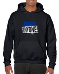 Kevin Owens Fight Anyone Wrestling Hoodie